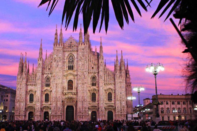 2017 – Italie – Visiter Milan en quelques jours – C.Philippon