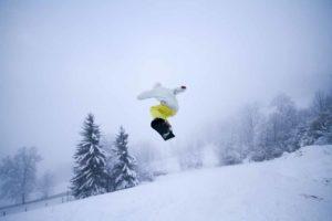 2018 – Azet – Snow Trip entre Amis – C.Philippon