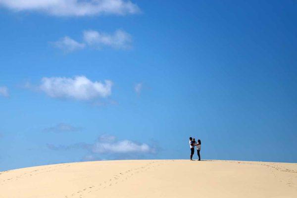 photographe bordeaux famille gironde dune du pilat séance photo