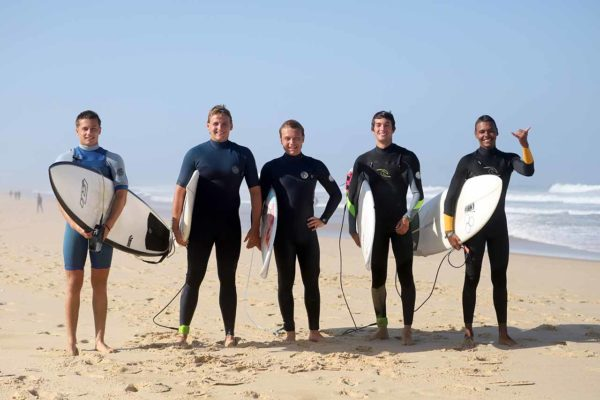 Photographe Surf Gironde clément Philippon