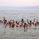 Voyage Jordanie Mer morte Petra terre sainte clement philippon