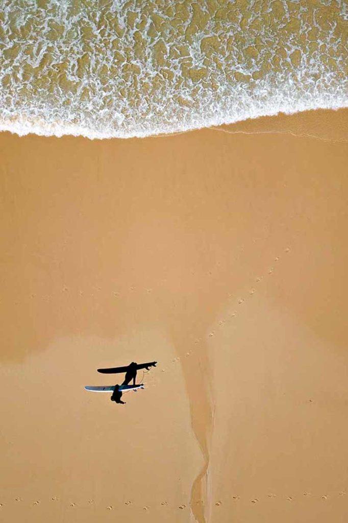 Photographe Surf Bordeaux Cap Ferret Lacanau