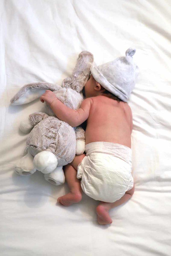 Photographe naissance famille bébé