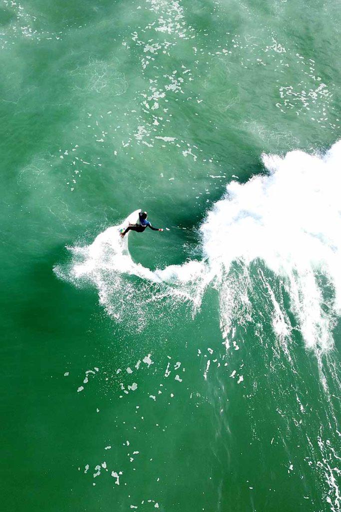 Photographe Surf Bordeaux Cap Ferret Lacanau 2019 Aqua
