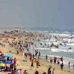 Summer Session Californie Irvine Hugthinton Beach Los angeles santa cruz las vegas