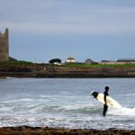 Surf trip Irlande clement philippon photographe
