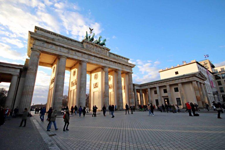 2019 – Allemagne – Visiter Berlin en quelques jours – C.Philippon