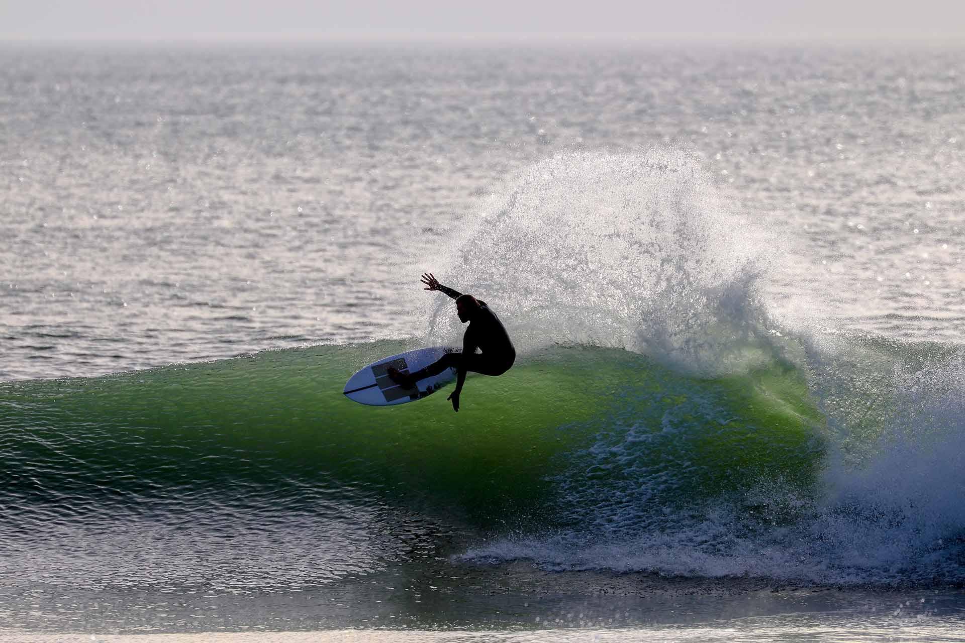 Photographe Surf Bordeaux