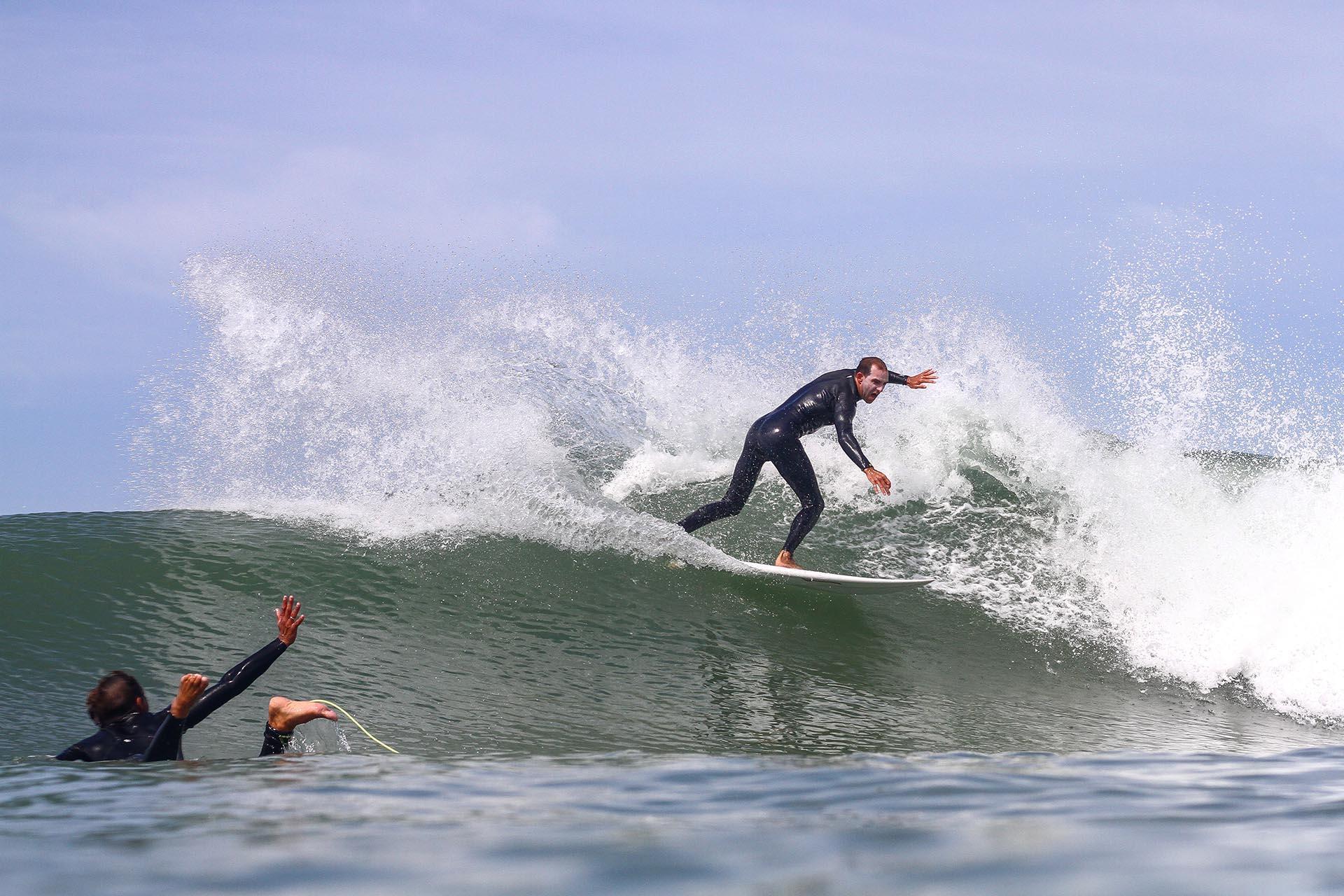 Photographe Sport Clément Phlippon Surf Bordeaux Pessac