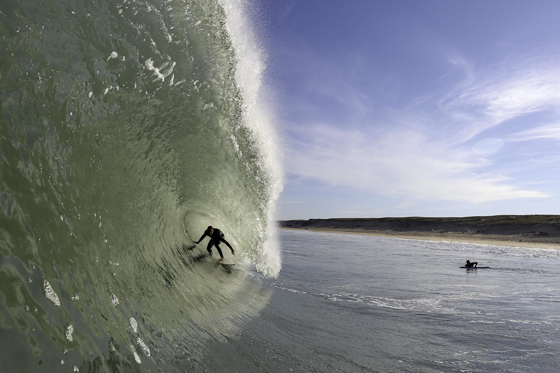 Photographe Surf Cap Ferret Clément Philippon