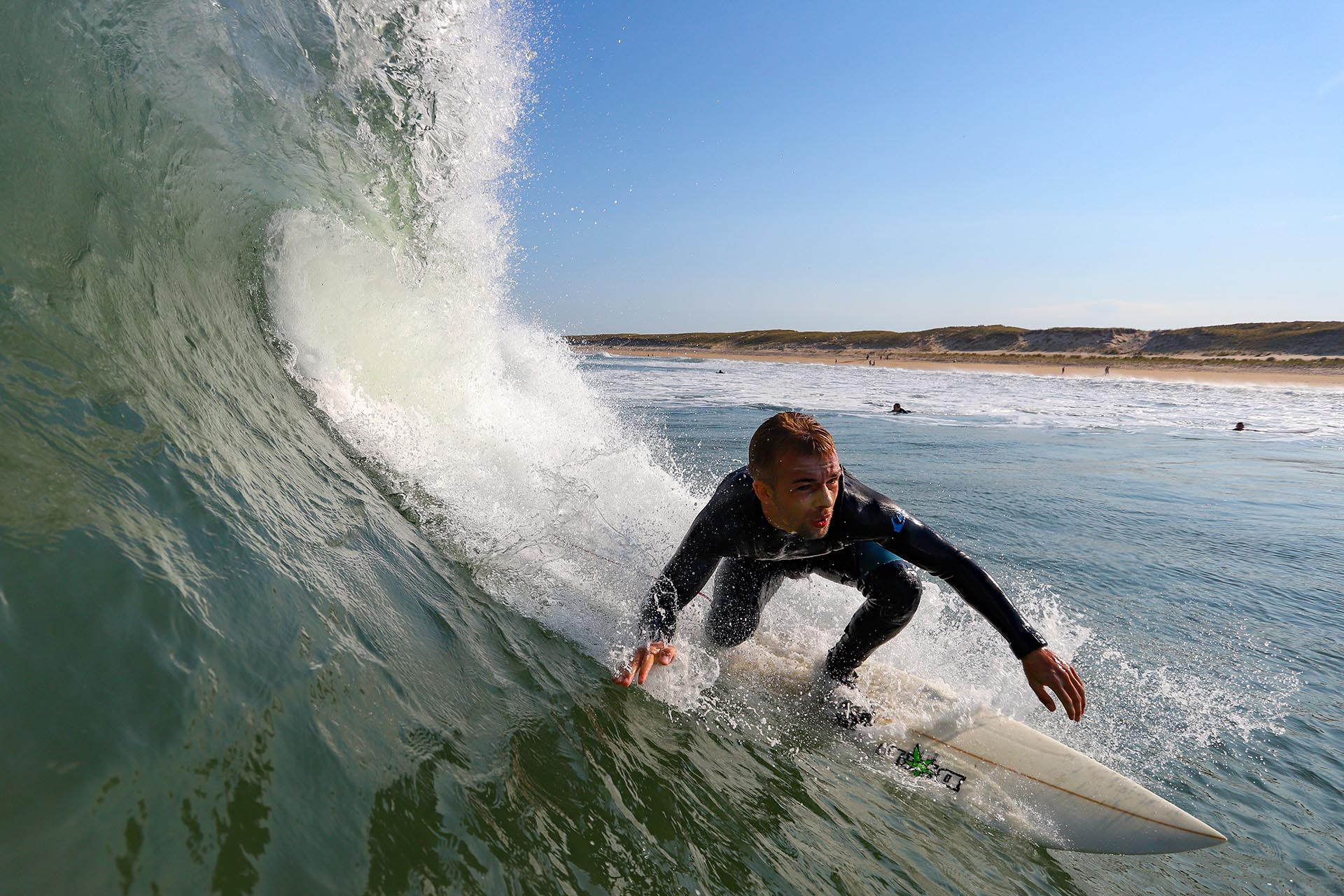 photographe bordeaux surf clement philippon cap ferret gironde aquatique