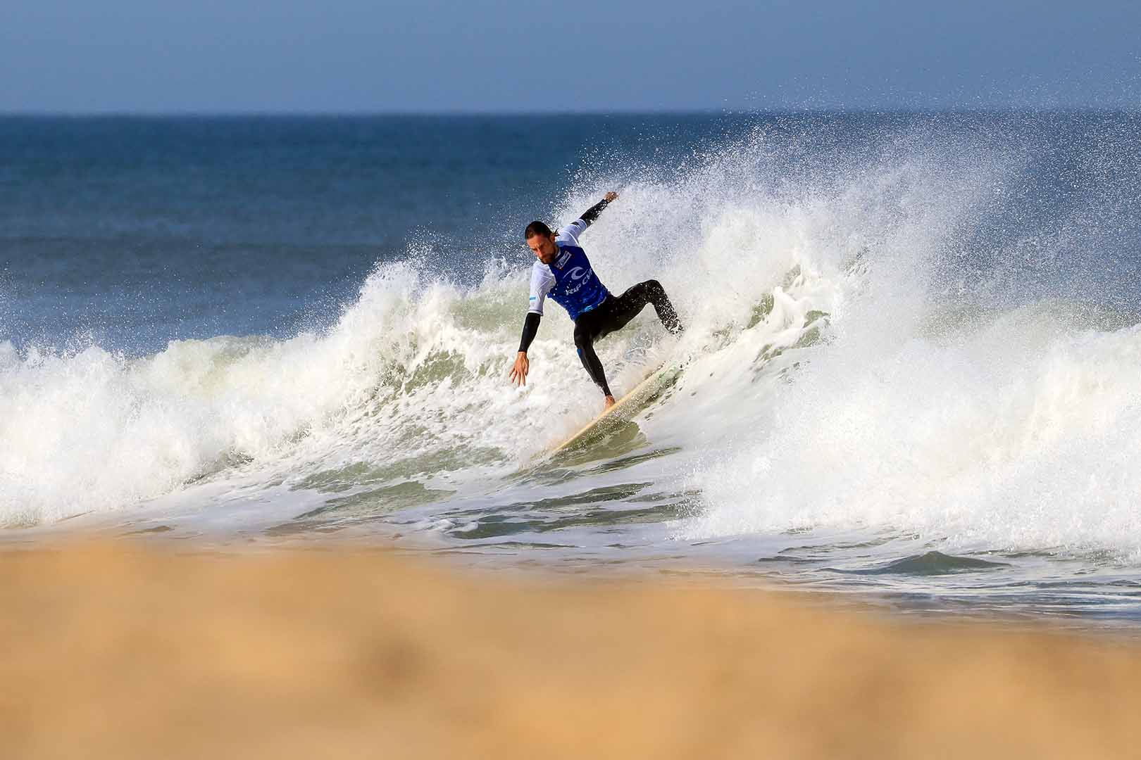 Photographe Bordeaux Photographe sport surf lacanau surf club clément philippon
